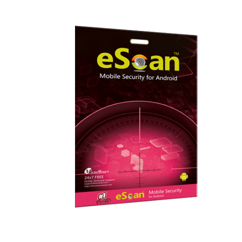 eScan Mobil Security for Android