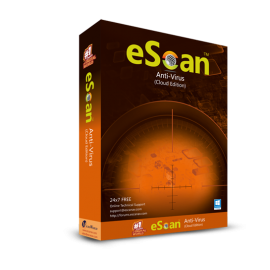 eScan Antivirus Personnel