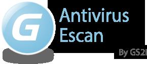 Antivirus eScan